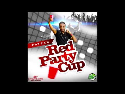 Patexx- Red Party Cup 2013
