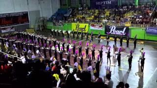 MB Lokon Pearl Cup 2015