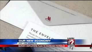 Envelopes in Marriott hotels invite tips for m