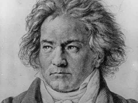Beethoven- Creatures of the Prometheus