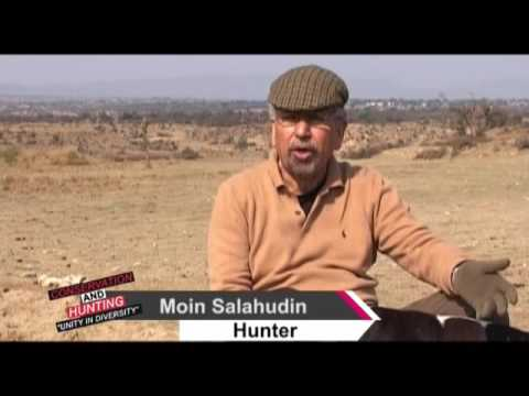 Western Jhelum CBO & Padhri Private Game Reserve