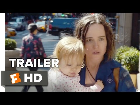 Tallulah   1 2016  Ellen Page Movie