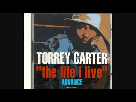 Torrey Carter - Cream