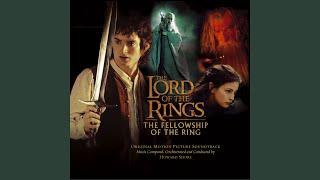 "Lothlorien (feat. ""Lament for Gandalf"")"