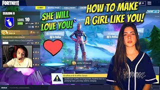 How To Instantly Make ANY Girl Like You! (Your Crush Will Love You!!)