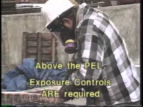 video_WorkingLead.mp4  OSHA Lead In Construction Standard
