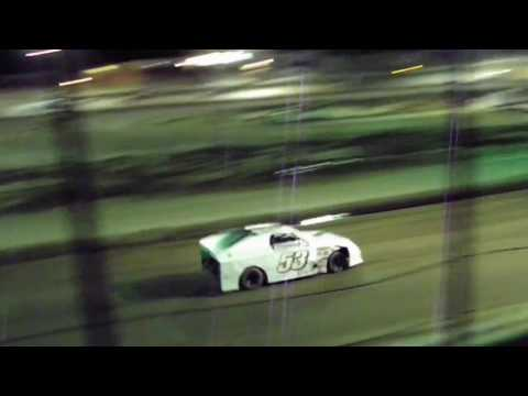 Rattlesnake Raceway 4/29/17 Mod Mini Main