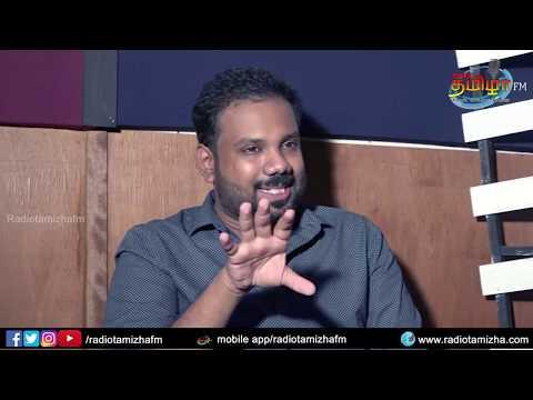 Tamil Short Filmmaker Joel Jairus Interview