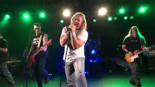 """Kings Of Radio - """"Jet City Woman"""" (Queensryche cover) 12-01-2018"""