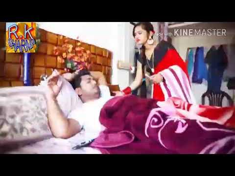 Kahe Kartarah Phone Bhatar Par Ritesh Pande NEW BHOJPURI SON 2018