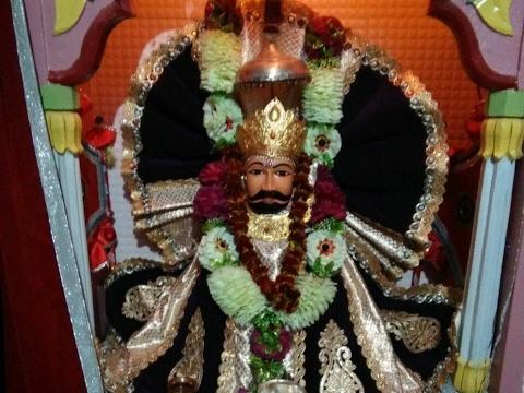 Shyam Sakha Mandal Sujangarh