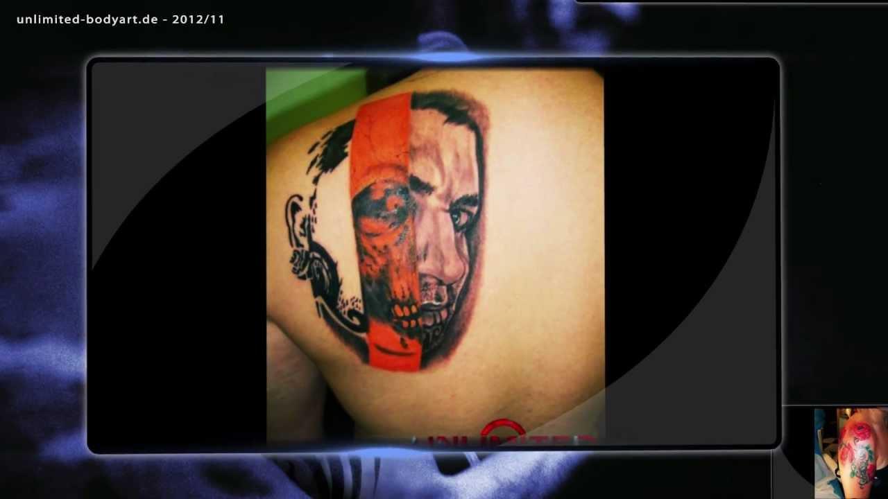 Unlimited tattoo münchen