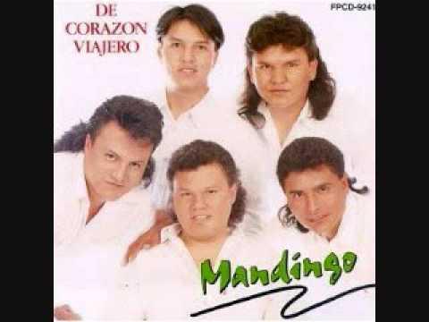 Grupo Mandingo: Éxitos del Albúm