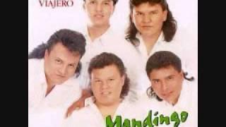"""Grupo Mandingo: Éxitos del Albúm """"De Corazón Viajero"""""""