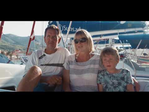 Sunsail Flotilla Sailing Holidays