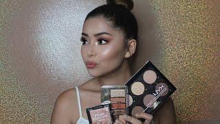 Bronze Drugstore Makeup Tutorial | Daisy Marquez