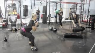 Woman Functional Training® Endurance Circuit Training