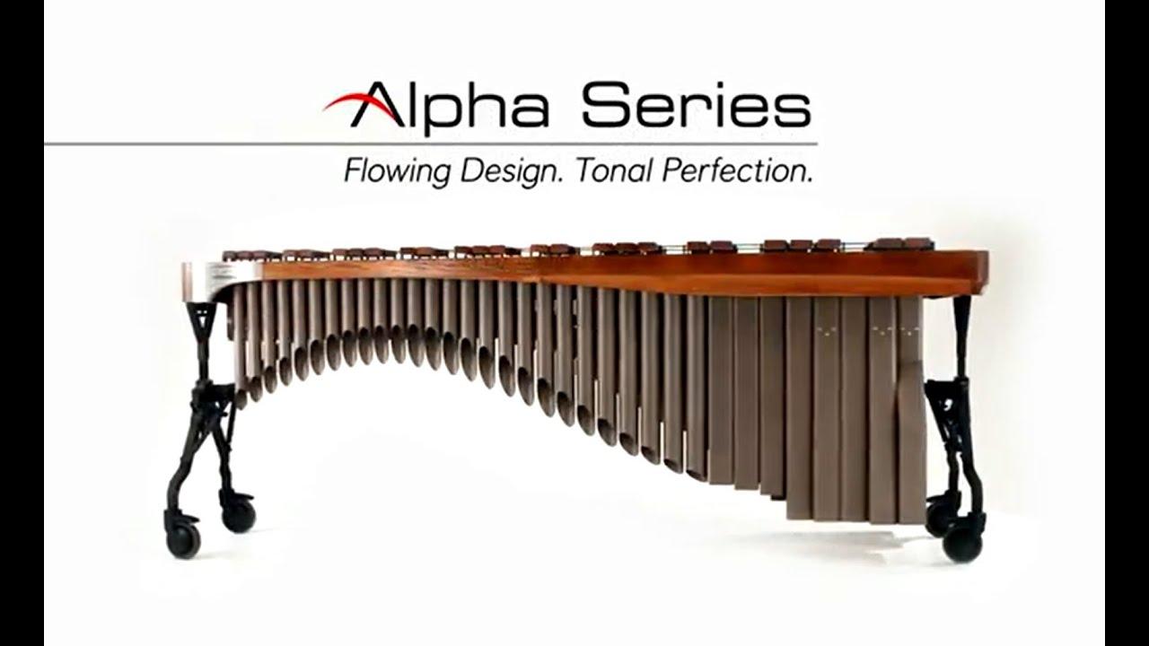 how to make a marimba serum