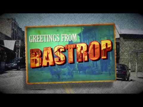 Bastrop, Texas | ROAD TRIPPERS