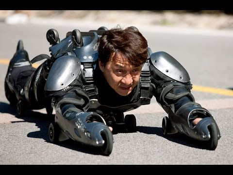 Top 10 Actors Who Do Their Own Stunts (2015)
