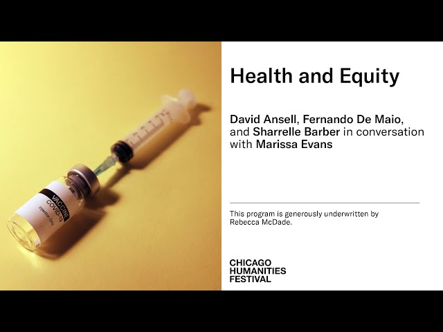 Health and Equity