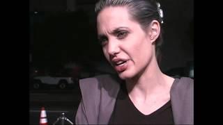 Girl, Interrupted: Angelina Jolie Exclusive Interview