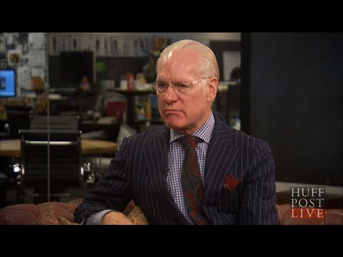 Tim Gunn Talks Yeezy Season & 'Vulgar' Kardashian Clan