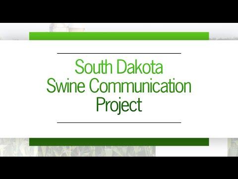 South Dakota Swine Communication Project