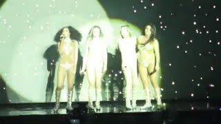 Little Mix - The End - Get Weird Tour - at the BIC, Bournemouth on 15/03/2016 Mp3