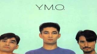 Yellow Magic Orchestra  -  Wild Ambitions (pitch  -10%)