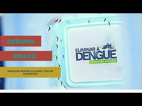 Eliminar a Dengue: Desafio Brasil