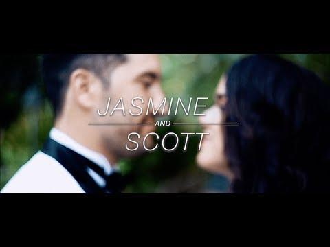 Jasmine and Scott's Tropical Wedding | Havana Nights #JazandScottTietheKnot