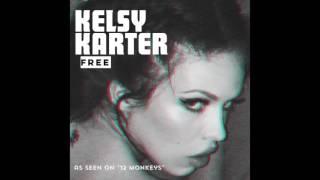 Kelsy Karter - Free (As Seen On 12 Monkeys)