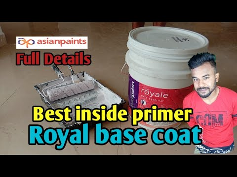Asian paint Royal