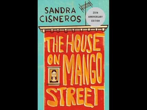 the meaning of colors in the house on mango street by sandra cisneros