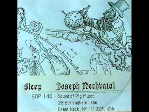 Joseph Nechvatal - Sleep B