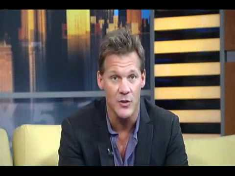 Chris Jericho Interviewed by Cluless Interviewers
