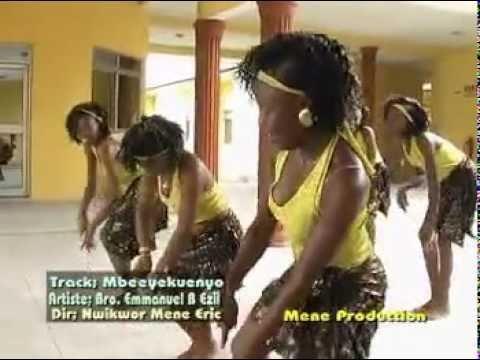 Ogoni music.....EKAEBA JEHOVAH by BRO. EMMANUEL B. EZII