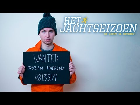 Dylan Haegens op de Vlucht - Jachtseizoen'16 #2