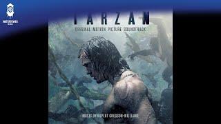 The Legend of Tarzan Official Soundtrack | Better Love - Hozier  | WaterTower