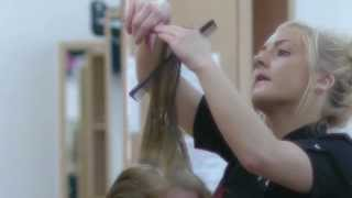 Hair Dressing Apprenticeships at Goole College