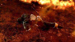 Fallout 4 111 - Кривая обучения