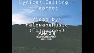 Watch Taproot Calling video