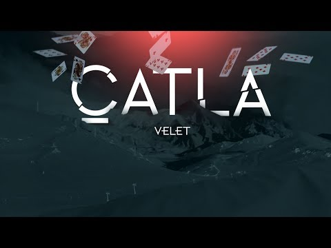 Velet - Çatla ( Official Video )