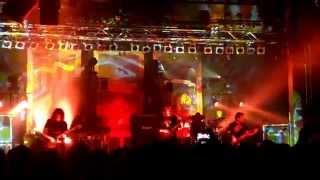 Opeth - Bleak @ LKA-Longhorn, Stuttgart, 2014-10-24