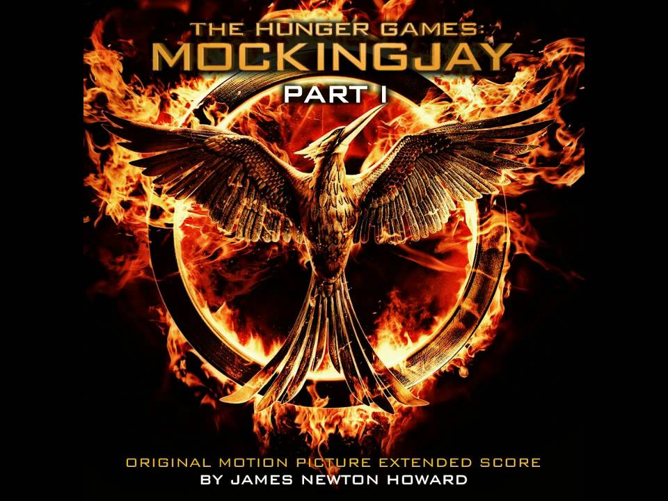 16 District 8 Propo From Mockingjay Part 1 Extended Score