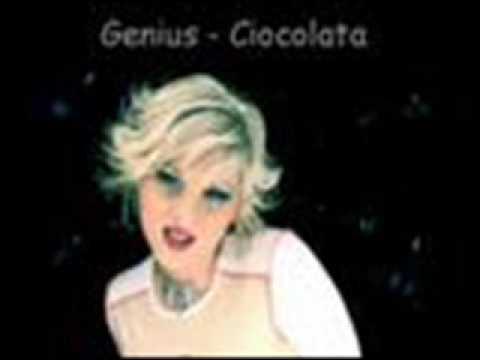 ciocolata - genius