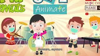 Lagu Anak - Sayonara ♪ Lagu Anak Anak Indonesia Terpopuler