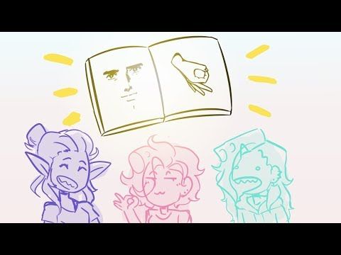 3-way Sketchbook Tour Ft. Three Losers