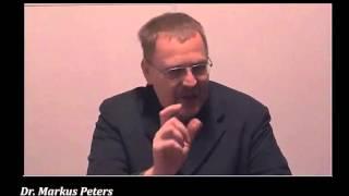 """Interview mit Dr. Markus Peters, Arzt und Buchautor  über sein Buch """"Gesundmacher Herz"""".Part 1"""